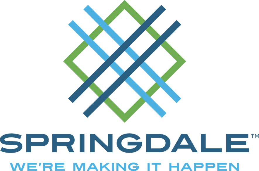 City of Springdale