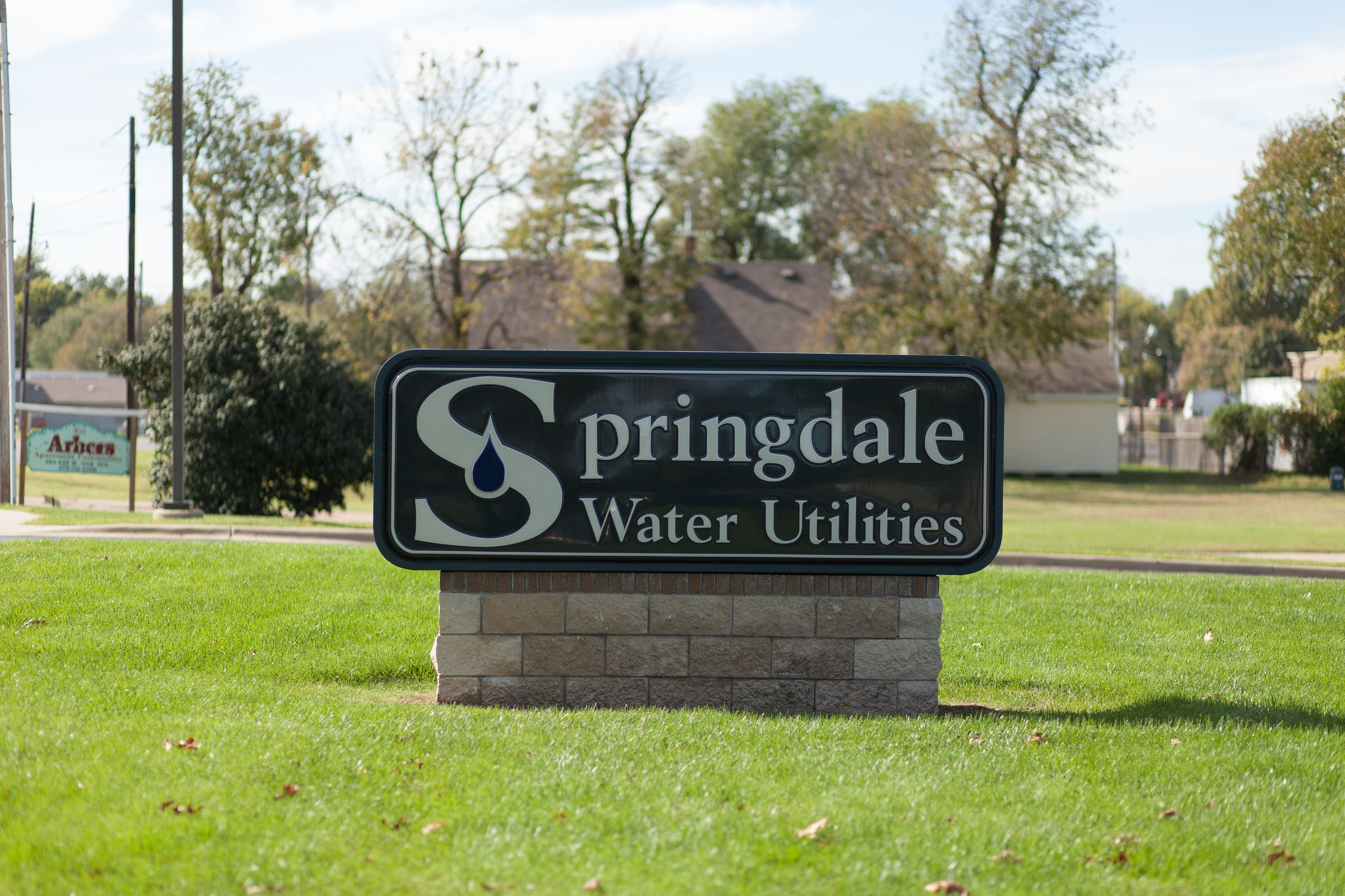 Springdale Water Utilities