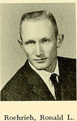 Roehrich, Ronald photo