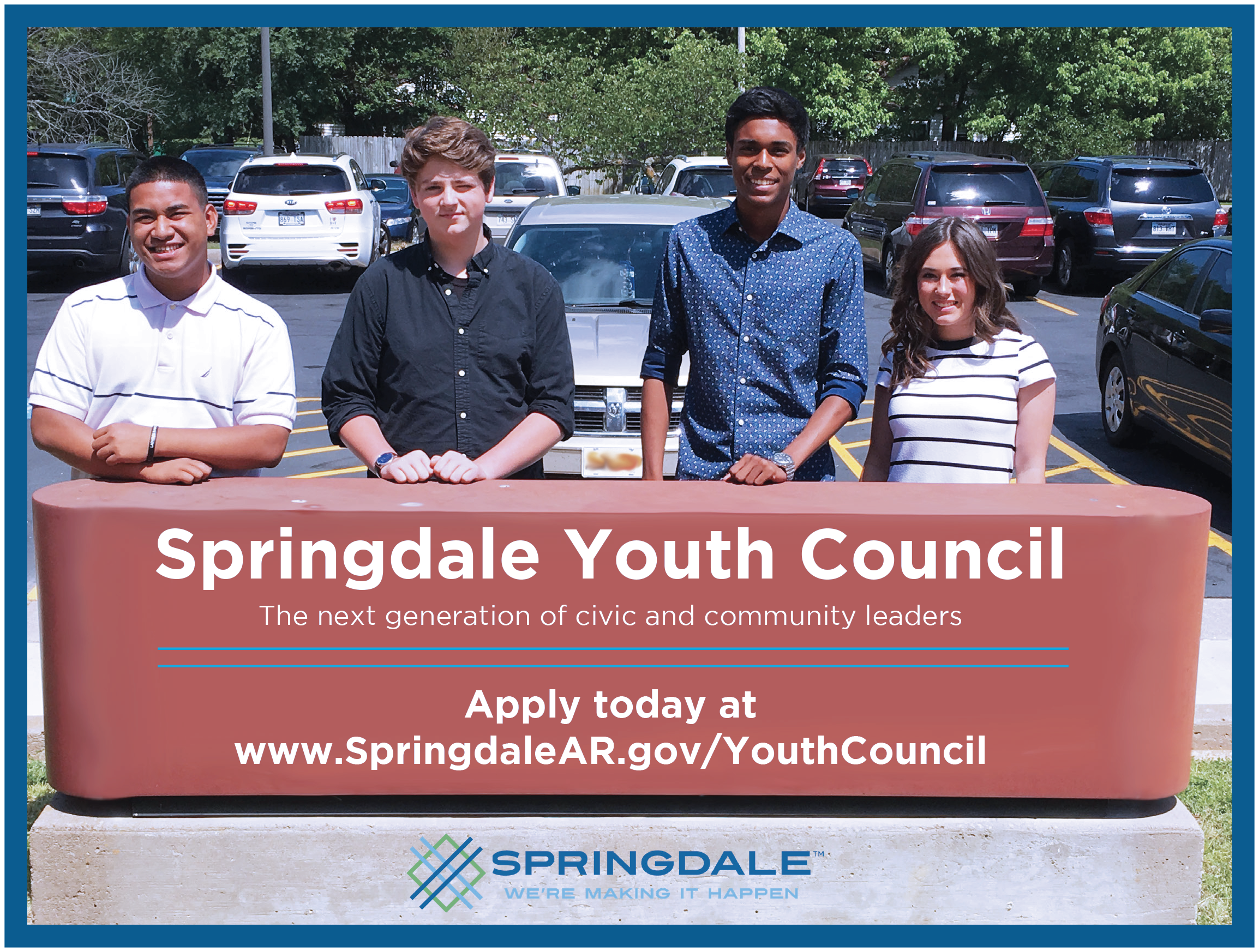 Springdale Youth Council