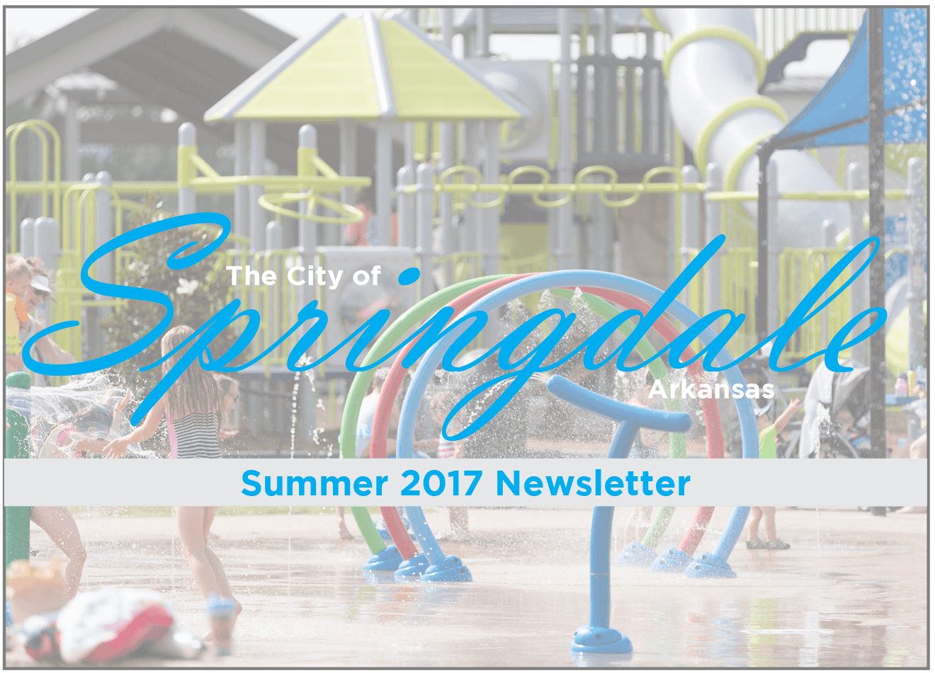 Summer 2017 Newsletter Image