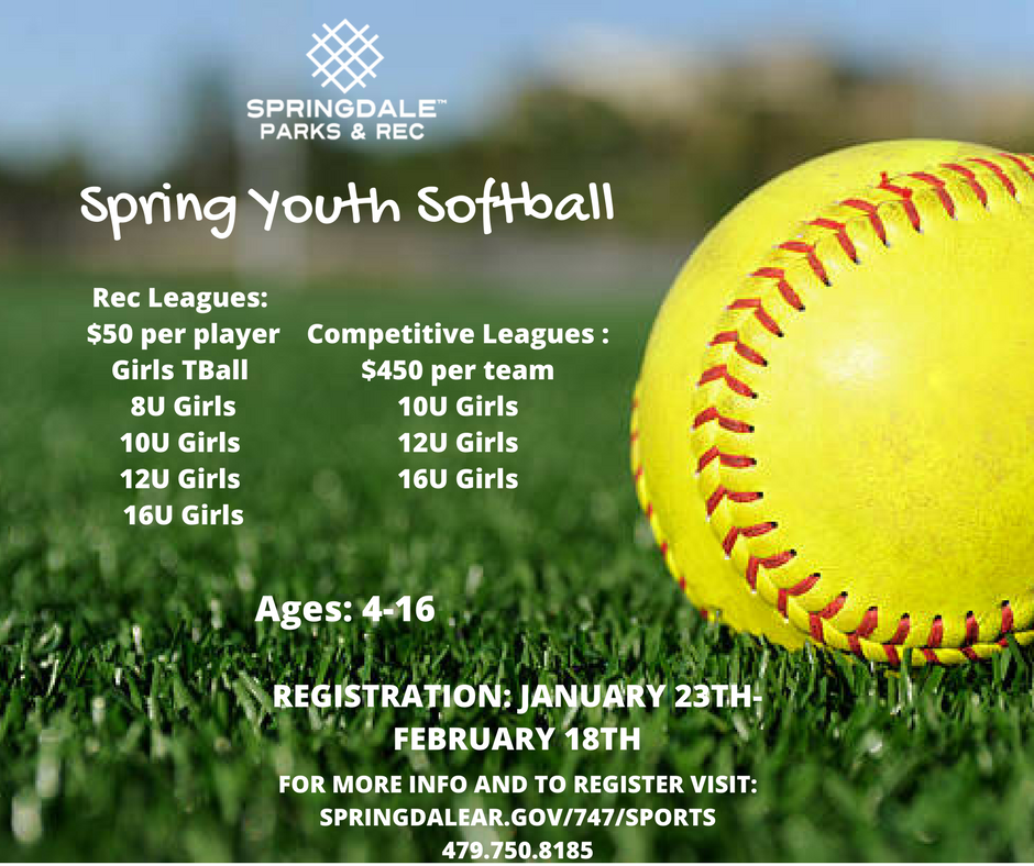 Spring Youth Softball (1)