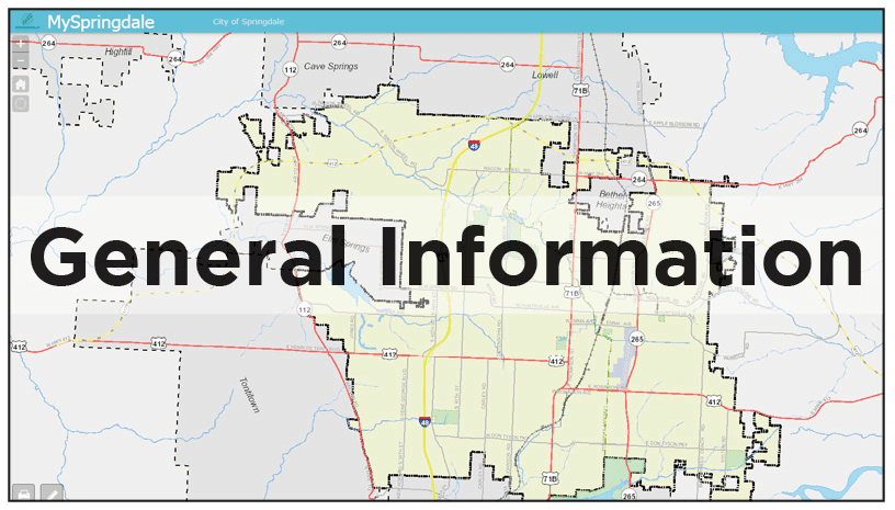 Utilities and local services-General Info