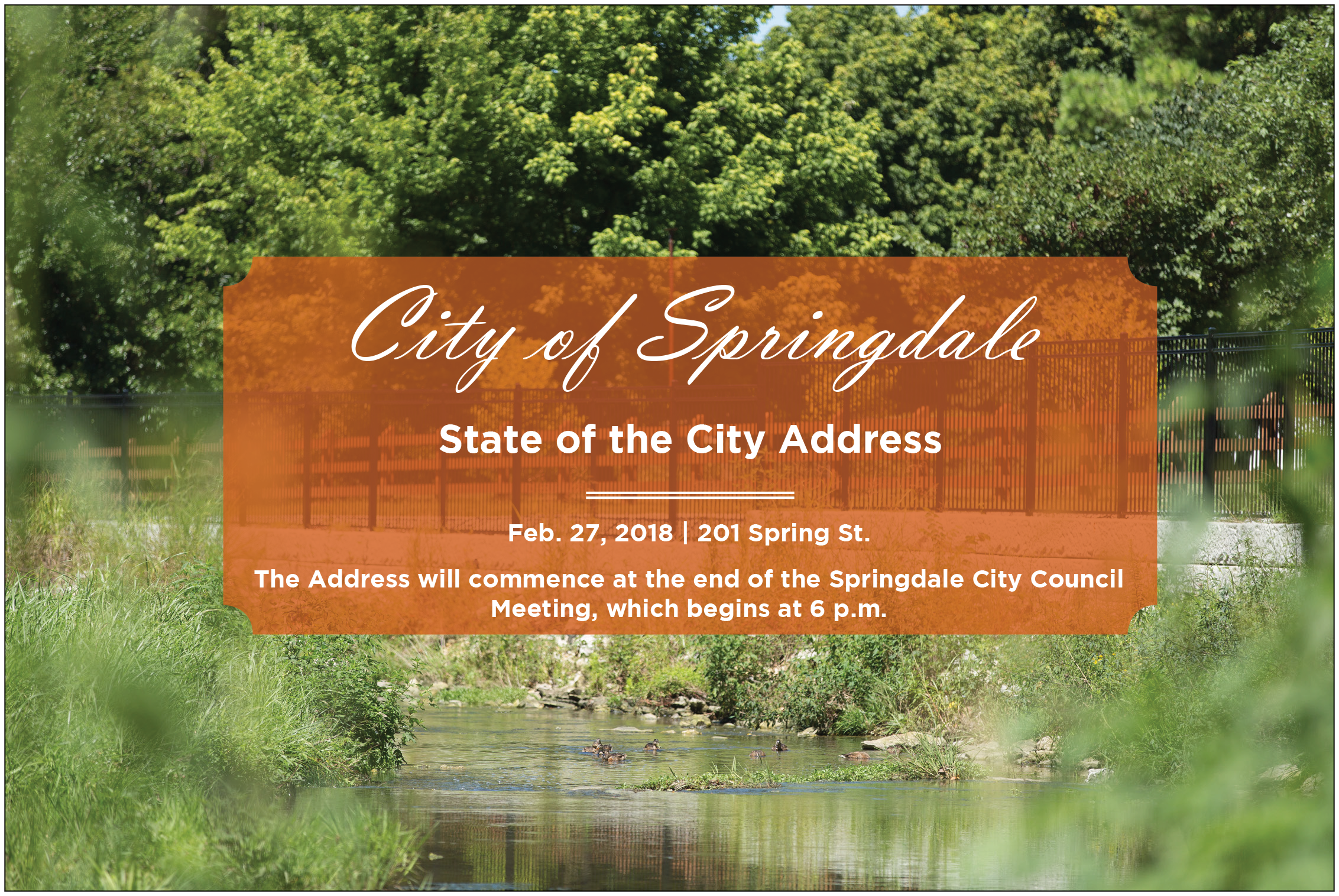 State of the City 2018-1