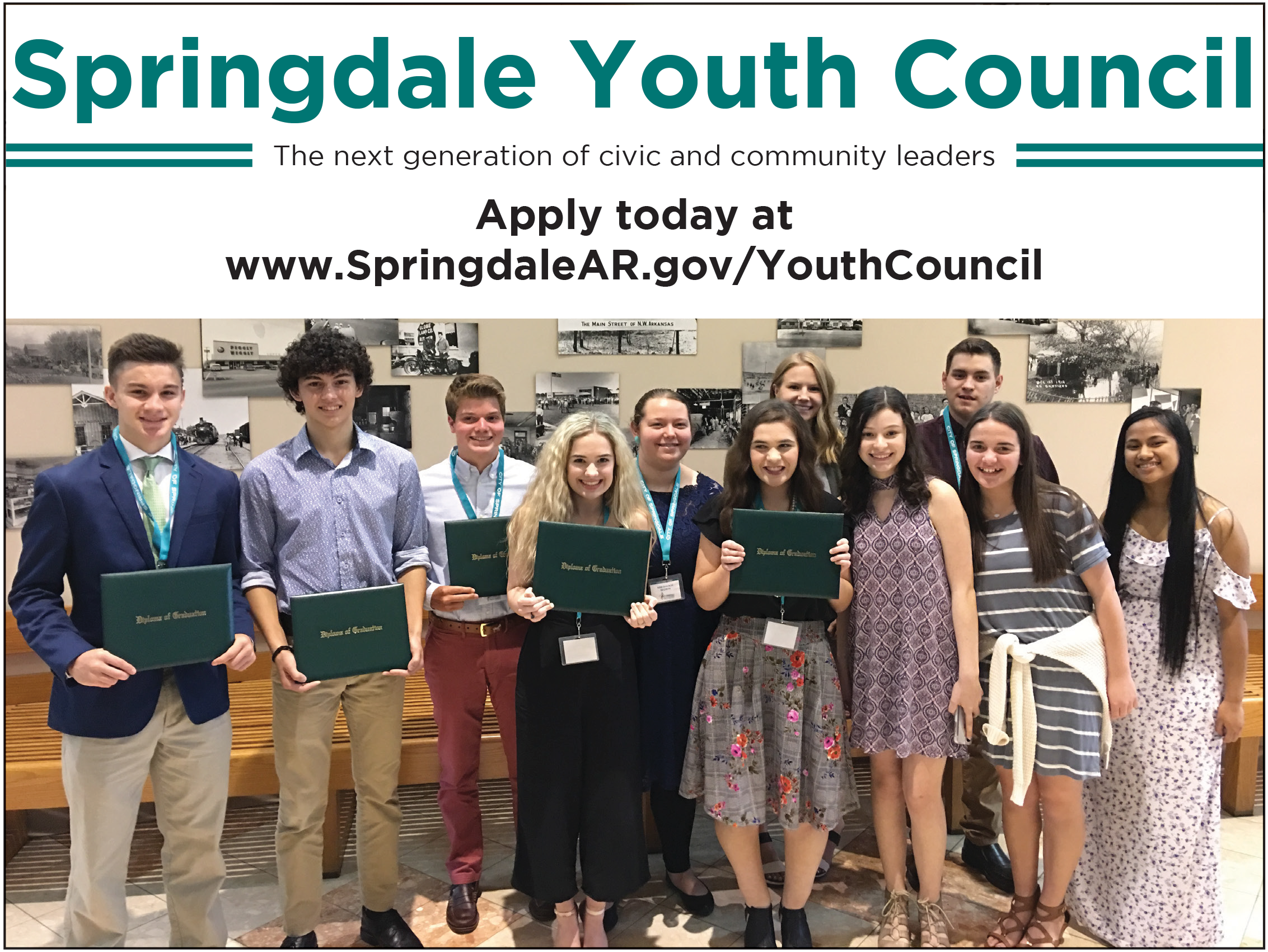 Youth Council 2019 Image
