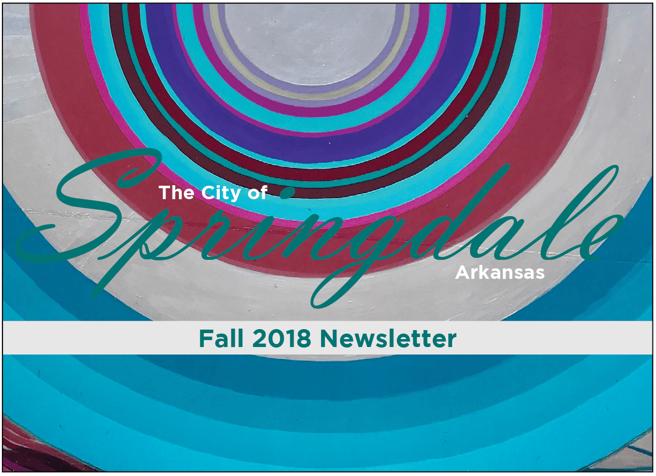Newsletter image fall 2018
