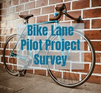 Bike Lane Survey
