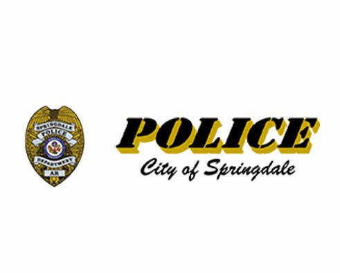 City of Springdale Police