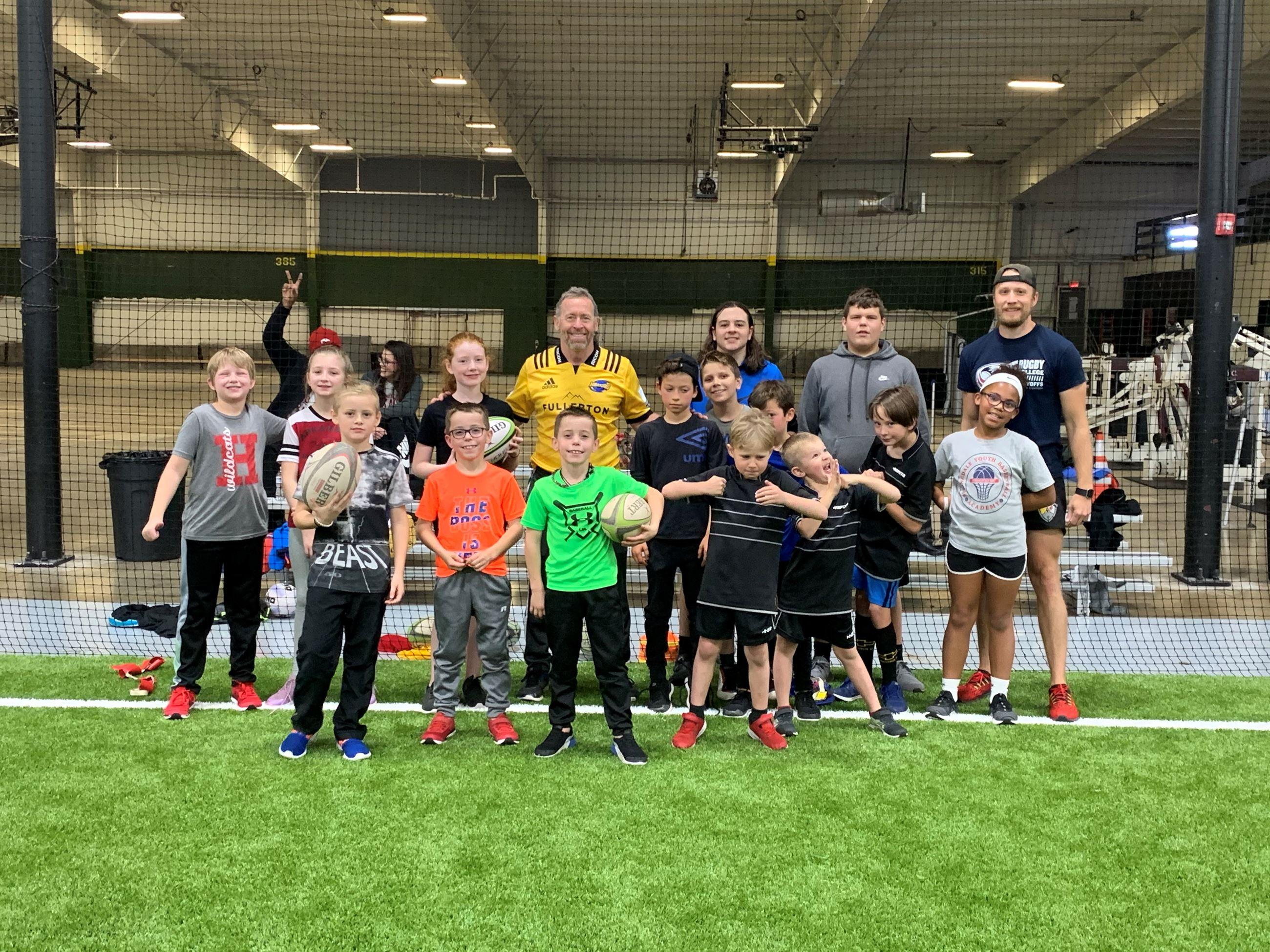Youth Rugby Clinic_11-16-19