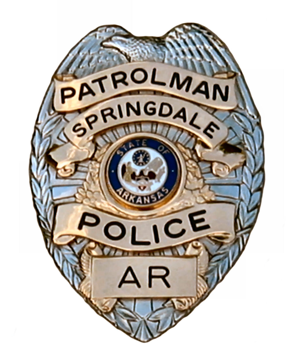 PatrolBadge