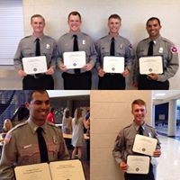 SFD recruit Photos