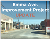 Emma Ave. Improvement